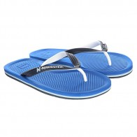 Вьетнамки Quiksilver Haleiwa Black/Blue/White