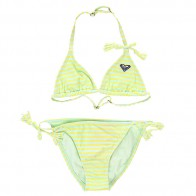 Купальник детский Roxy Tiki Tri Set Pop Stripes Combo So