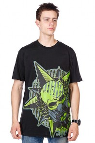 Футболка MGP T-shirt Iron Star Black