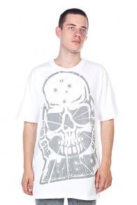Футболка MGP T-shirt Shattered White