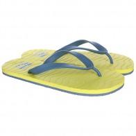 Вьетнамки Reef N Chipper Yellow/Blue