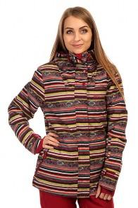 Куртка женская Billabong Cheeky Ikat