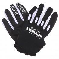Перчатки Oakley Factory Glove Black