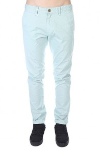 Штаны прямые Quiksilver Krandy Str Tap Ndpt Harbor Gray