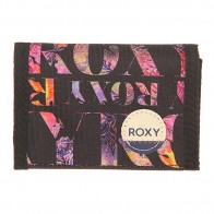 Кошелек женский Roxy Small Wllt Ax Small Corawaii Black