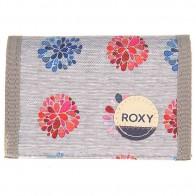 Кошелек женский Roxy Small Ax Dodots Grey