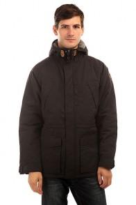 Куртка зимняя Quiksilver Sealakes Jckt Tarmac