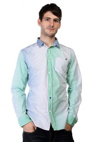 Рубашка Insight Slicker Drip Midnight Oil