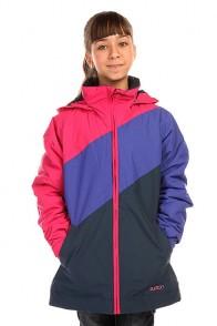 Куртка детская Burton Hart Jacket Submrn/Sorcr/Marln