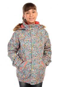 Куртка детская Burton Twist Bmr Jacket Sweetp Confetti Flrl