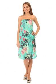 Платье женское Billabong New Amed Floral