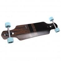 Скейт круизер Globe Geminon Ebony/Black 9.25 x 35 (88.9 см)