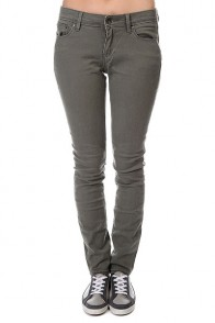 Штаны женские Roxy Suntrippers Col J Pant Dusty Olive