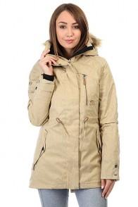 Куртка женская Rip Curl Spectrum Travertine