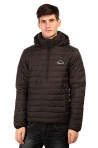 Анорак Anteater Packable Black