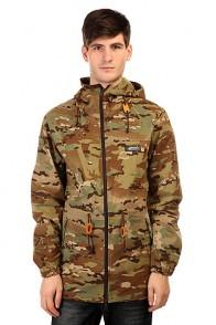 Куртка Anteater Windjacket 44 Camo