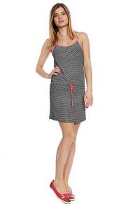 Платье женское Roxy Options True Black