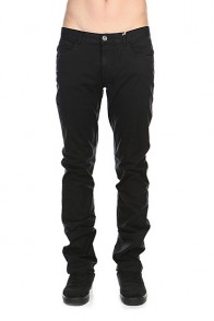 Штаны прямые Dickies Spoon C 1000 Black