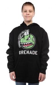 Кенгуру детское Grenade Recruiter Black/Green