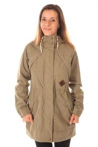 Куртка парка женская Burton Wb Sadie Jkt Silt Heather
