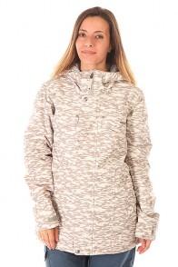 Куртка женская Burton Twc Damsels Jk Animalia Camo