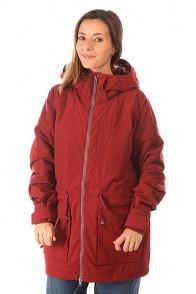 Куртка женская Burton Wb Prowess Jk Redwood