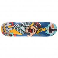 Дека для скейтборда для скейтборда Santa Cruz Marvel Hand Thor 31.7 x 8.25 (21 см)