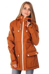 Куртка женская Colour Wear Lynx Jacket Adobe