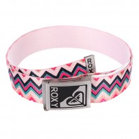 Ремень женский Roxy Surfing Spot Tropical Pink