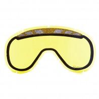 Линза для маски Dragon D1.XT Replace Lens Yellow Blue Ionized