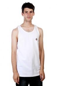 Майка Independent Cross/Bar Tank White