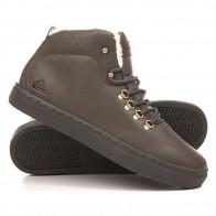 Ботинки зимние Quiksilver Jax Deluxe Grey