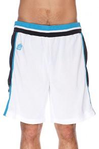 Шорты Santa Cruz Dunk Basketball White