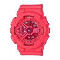 Электронные часы Casio G-shock Gma-s110vc-4a