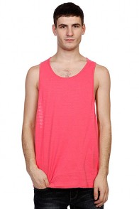 Майка K1X Mesh Reversible Tear It Up Tank Top Orange/Pink