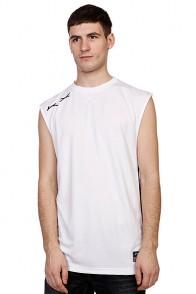 Майка K1X Hardwood Intimidator Jersey White