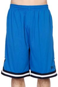 Шорты K1X Hardwood Double X Shorts Blue