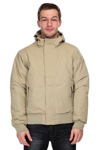 Куртка зимняя Dickies Cornwell Khaki