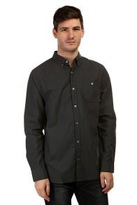 Рубашка Nixon Ominous Shirt Black