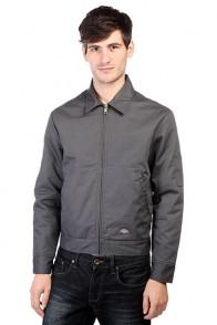 Куртка Dickies Connors T Full Zip Up Hooded Jkt Grey