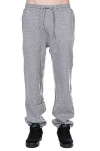 Штаны K1X Authentic Sweatpant Mk2 Dark Greyheather