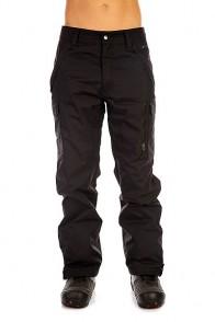 Штаны сноубордические Grenade Astro Black