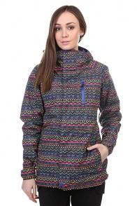 Куртка женская Burton Wb Horizon Jacket Fun Fair