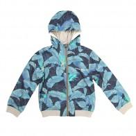 Ветровка детская Quiksilver Riot Jacket Riot Navy Blazer