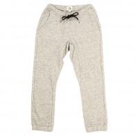 Штаны спортивные детские Quiksilver Fonic Fleece Medium Grey Heather