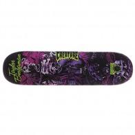 Дека для скейтборда для скейтборда Creature S5 Bingaman P2 Predator 32 x 8.4 (21.3 см)