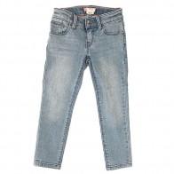 Джинсы прямые детские Roxy Yellow K Pant Vintage Blue