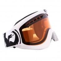 Маска для сноуборда Dragon Dx Frame Powder Lens Amber