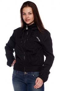 Куртка женская Santa Cruz Court Black