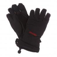 Перчатки сноубордические Marmot Vertical Descent Glove Black